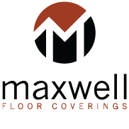 Maxwell Floor Coverings Logo